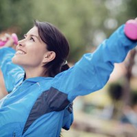 How to make exercise a habit (not a chore)
