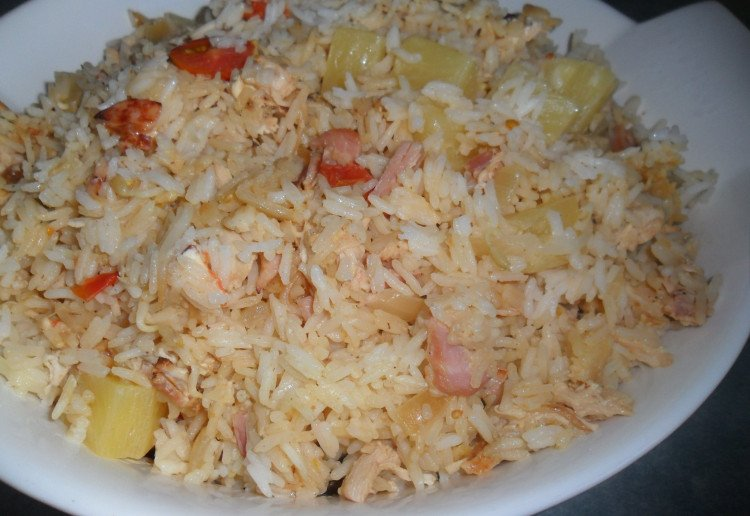 Sunshine Rice