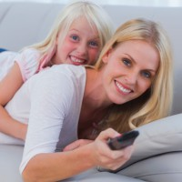 Turning children's television time into learning time