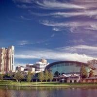 Escape to Adelaide