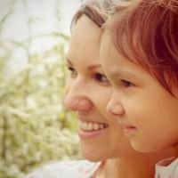 Why children mirror their parents