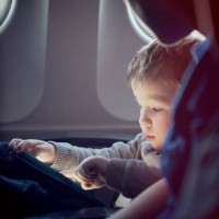 The Unofficial Guide to Flying with Toddlers