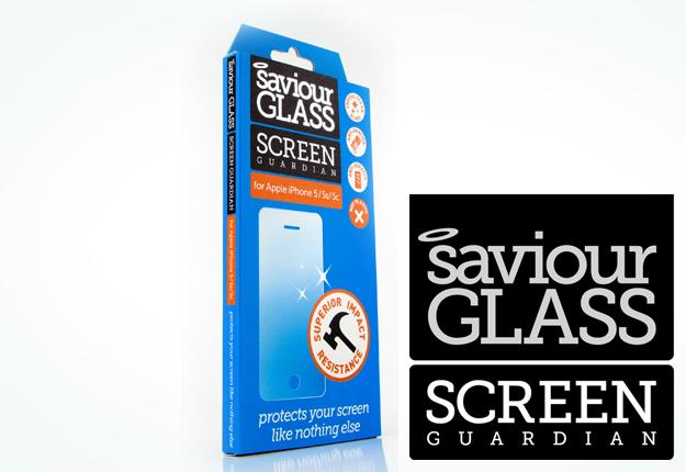 WIN 1 of 13 Saviour Glass Screen Guardians