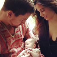 What fatherhood taught Channing Tatum