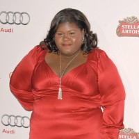 How to be fabulous, by Gabourey Sidibe