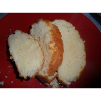 1920's Pound Cake/Tea Cake