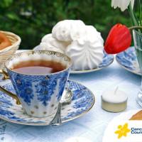 Aussie tea drinkers favour the humble mug