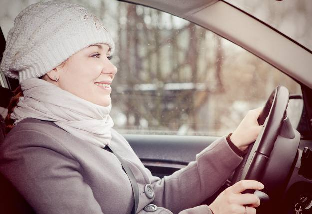 5 Winter driving tips that will save your life
