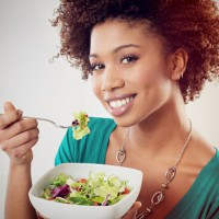 Are you eating enough to lose weight?