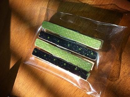 Magnetic Memo Wooden Pegs