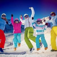2014 Ski Safety