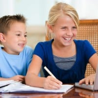 5 Mistakes Parents Make Once Their Kids Are At School