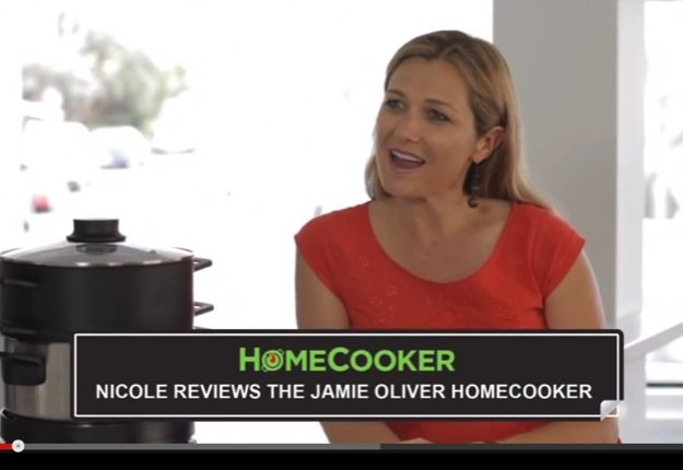 Jamie Oliver HomeCooker Reviews