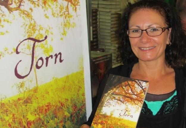 WIN 1 of 8 Karen Turner book packs