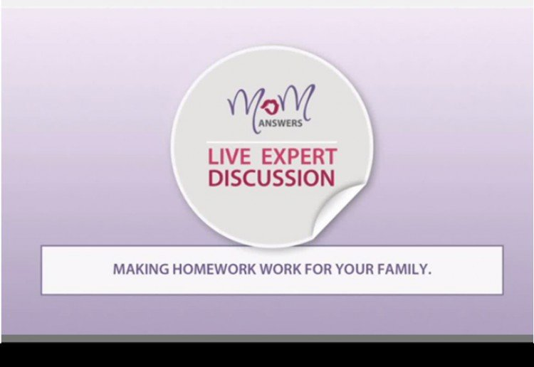 mom81879 reviewed MoM Answers: Live Expert Discussion