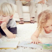 Top 10 Books for 3 Year Olds