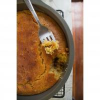 Whole Orange Cake (A Healthier Alternative)