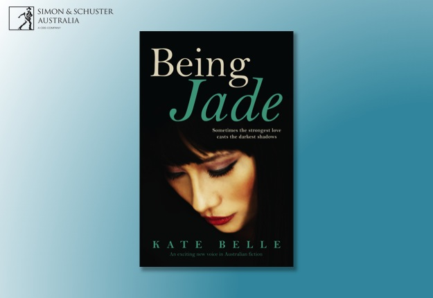 BEING JADE- Simon & Schuster book review