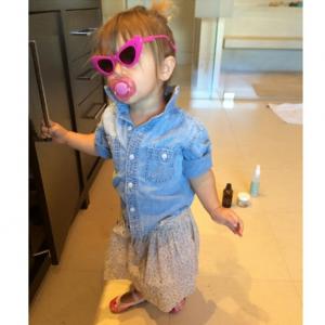 Kim-kardashian-instagram-Penelope-Disick-birthday