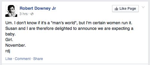 rdj-facebook-announcement