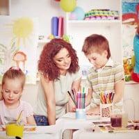 Avoiding daycare bugs