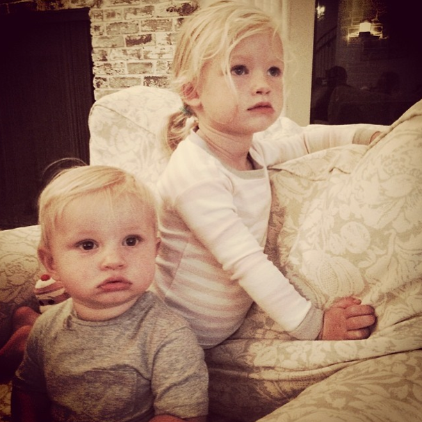 jessica simpson instagram ace maxwell