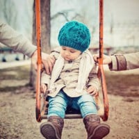 3 Simple Playground Etiquette Tips