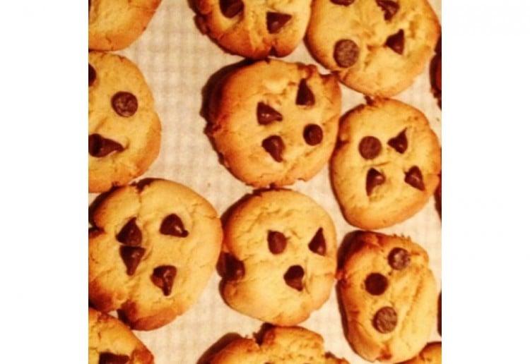 Mum's Biscuits