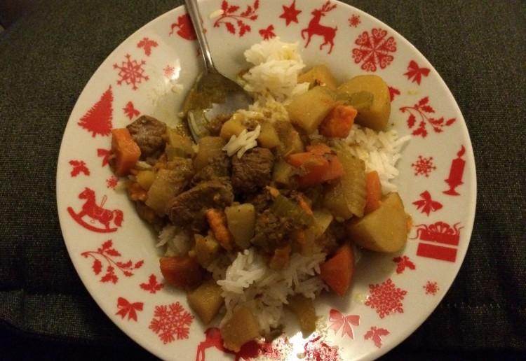 Sensational Stew