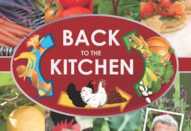WIN 1 of 20 Burke's Backyard: Backyard Farming DVDs!
