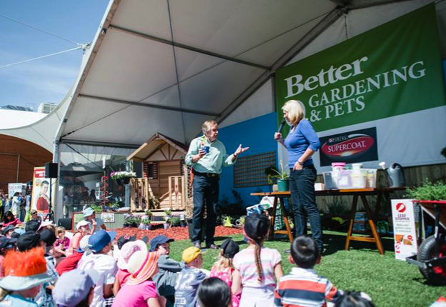 WIN a double pass to Better Homes and Gardens LIVE, Sydney