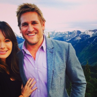 Curtis Stone and Lindsay Price welcome their second son!