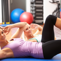 Benefits of bodyweight exercises