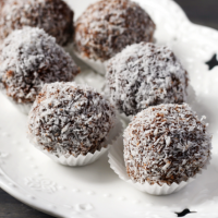 Superfood protein balls