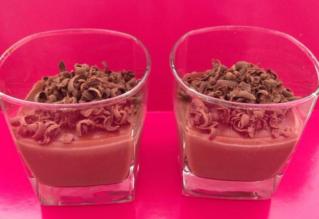 Choc Yoghurt – Slow Cooker