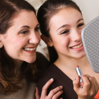 The best beauty tips a mother can pass onto her daughter