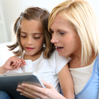 Online safety for your kids