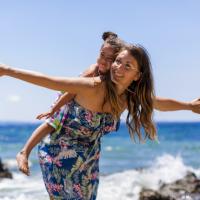 3 secrets to stress free parenting
