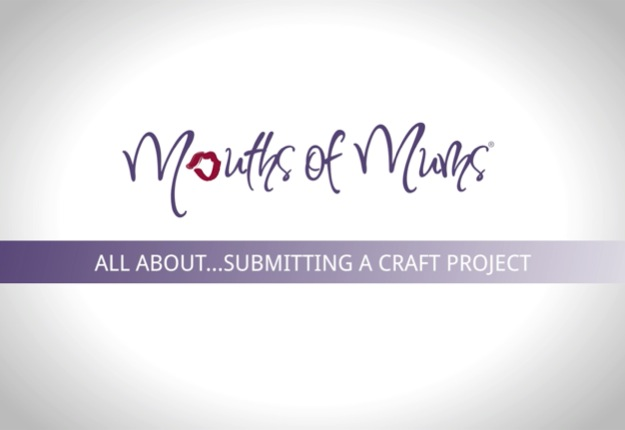 How to submit a project to Arts, Crafts & DIY