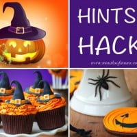 HALLOWEEN Hints and Hacks