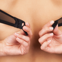 8 Dangerous Consequences of Wearing the Wrong Bra Size