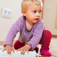 Important home safety measures for toddlers