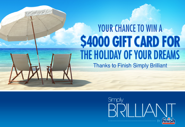 WIN a $4000 holiday gift card from Flight Centre!