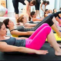 Back, arms, legs, core…. but don't forget your pelvic floor!