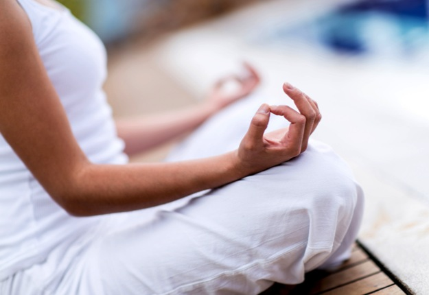 why your should included meditation in your life