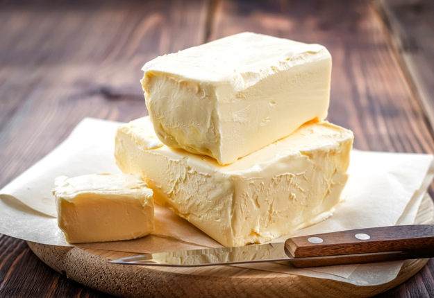 Butter vs margarine - Mouths of Mums
