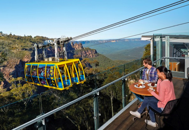 WIN a family pass to Scenic World