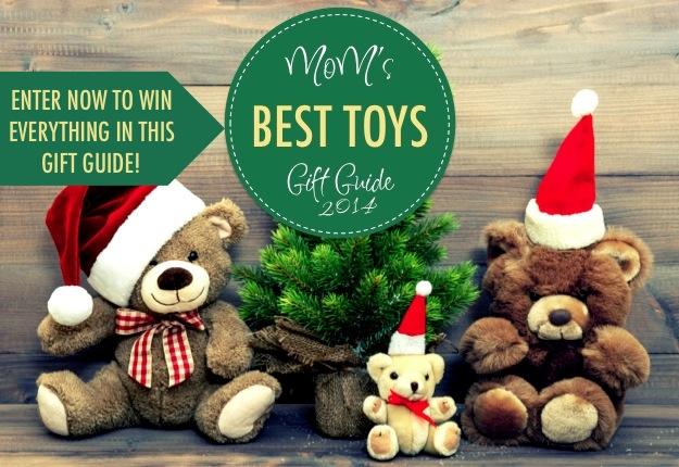 WIN MoM's 'best toys' gift guide hamper