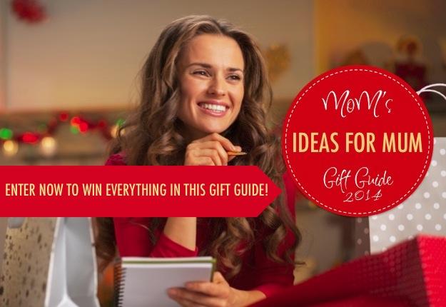 WIN MoM's 'ideas for mum' gift guide hamper