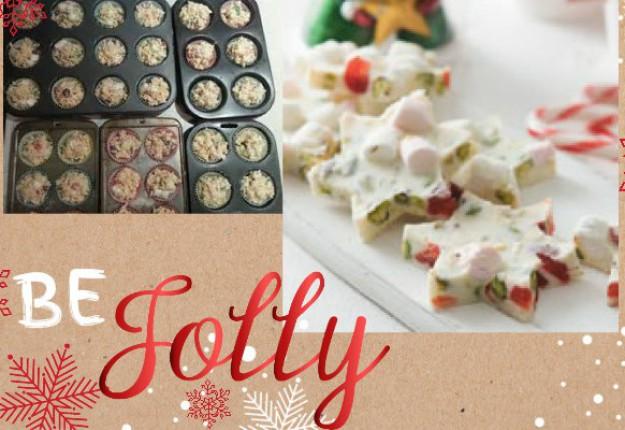 White Christmas – sugar free